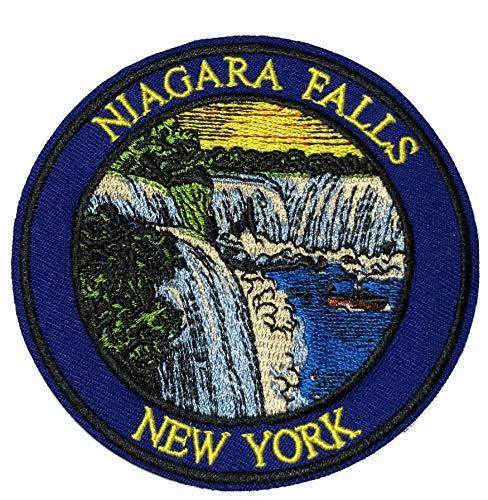 (Explore Niagara Falls National Park 3.5
