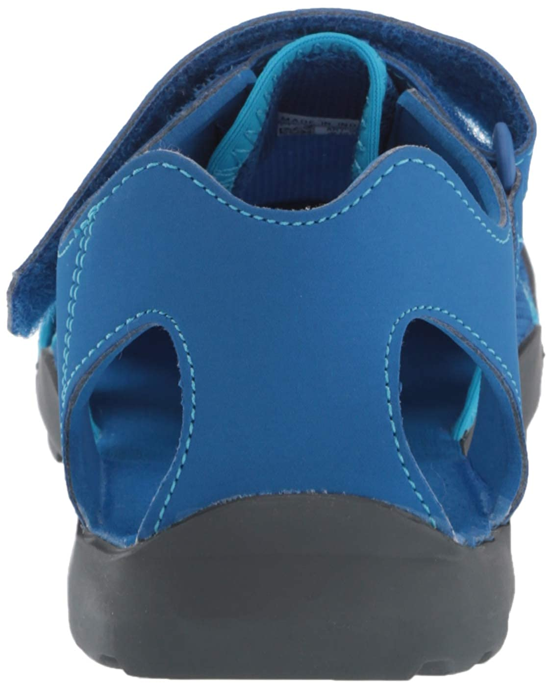 Sport Sandals Clothing, Shoes & Jewelry adidas outdoor Captain Toey Kids  Water Sports Shoe Sandal