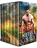 SheShifters of
