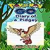 Pokemon Go: Diary of a Pidgey
