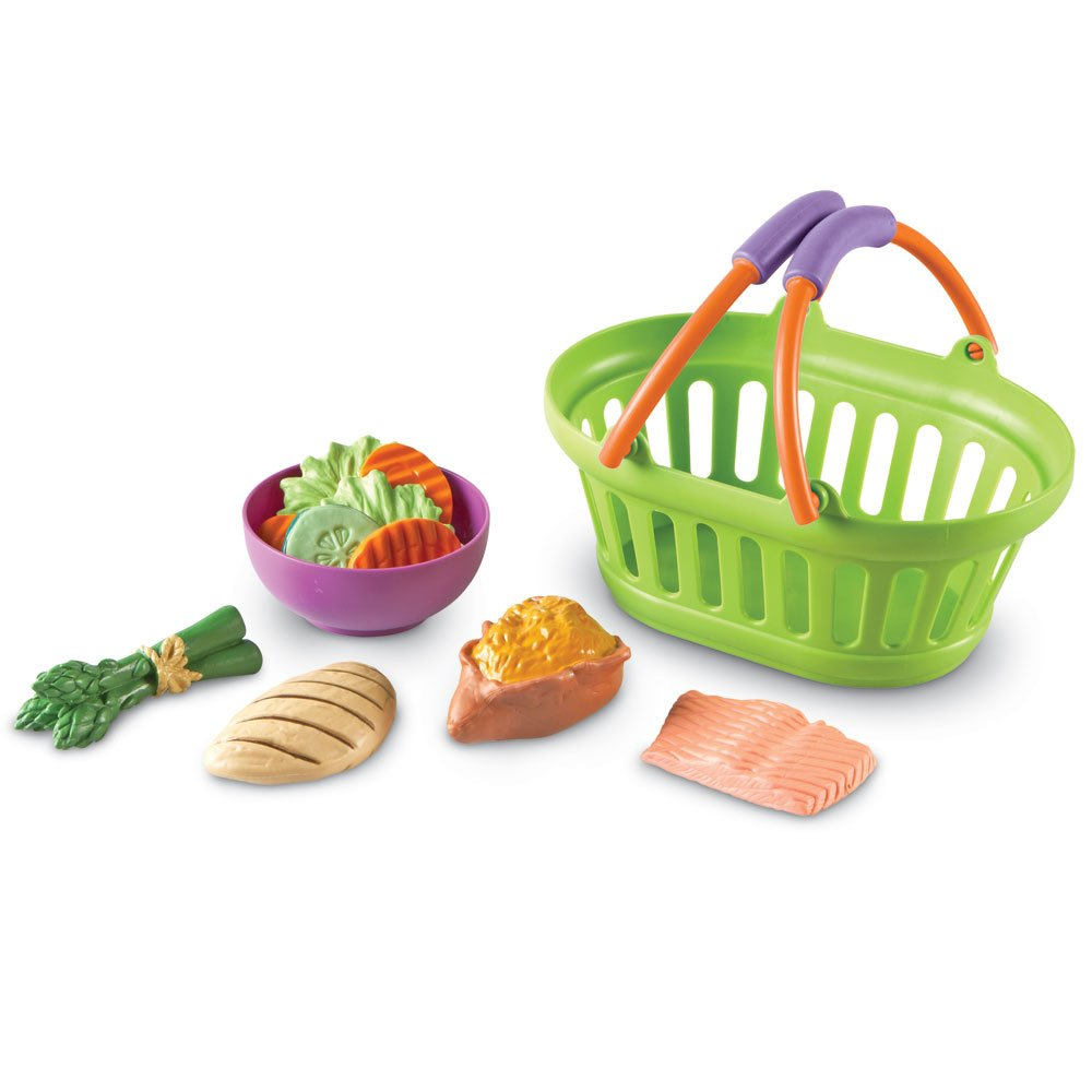 Learning Resources New Sprouts Healthy Dinner