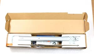 Dell D20YT Poweredge R510 R515 Ready Rails 2u Rail Kit (Renewed)
