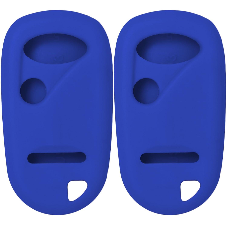 Amazon.com: 2 nueva silicona cubrir caso de protección para ...