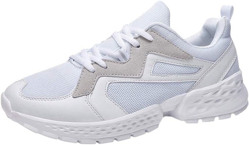 KUDICO Chaussures de Sport à Coussin d'air pour Hommes et