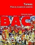 Tareas para el Examen de Admisión, Edmundo Llamas, 1257173502