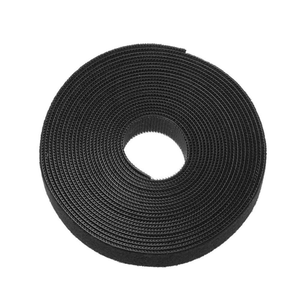 alftek 1/2/3/5/10 m Nylon Cable Organizador Cable rulos Gestió n de Alambre para eearp Smartphone PC 1gz5kk5xs6eq9pn5D05