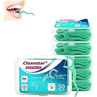 mreechan Hilo Dental, Palillos de Hilo Dental