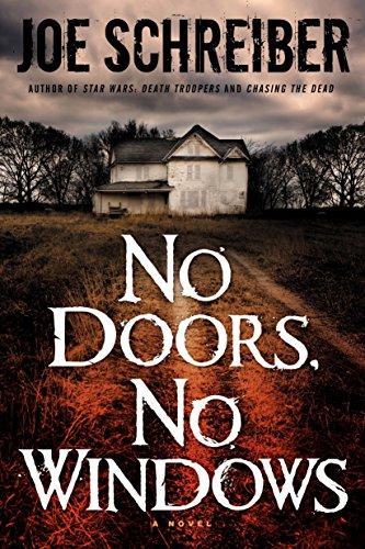 No Doors, No Windows: A Novel - Fleurs Window Windows