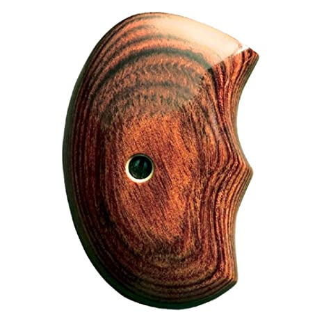 North American Arms Oversized Rosewood Grip  22 Short 22 GRW-L