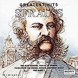 Johann Strauss Greatest Hits