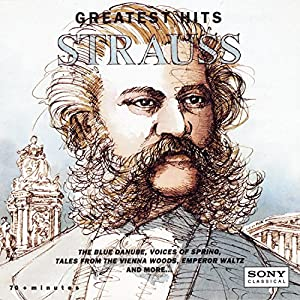 Johann Strauss: Greatest Hits