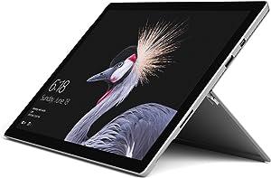Microsoft Surface Pro (5th Gen) Intel Core i7, 16GB RAM, 512GB SSD (Renewed)