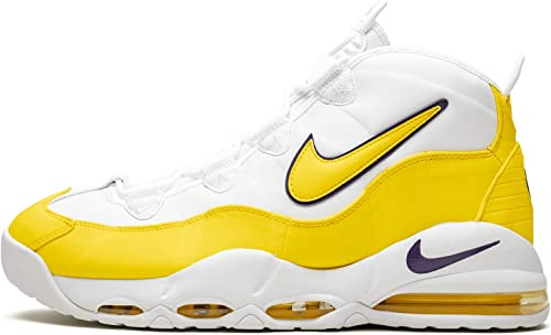 : Nike Air Max Uptempo 95 Hombres Ck0892 102: Shoes