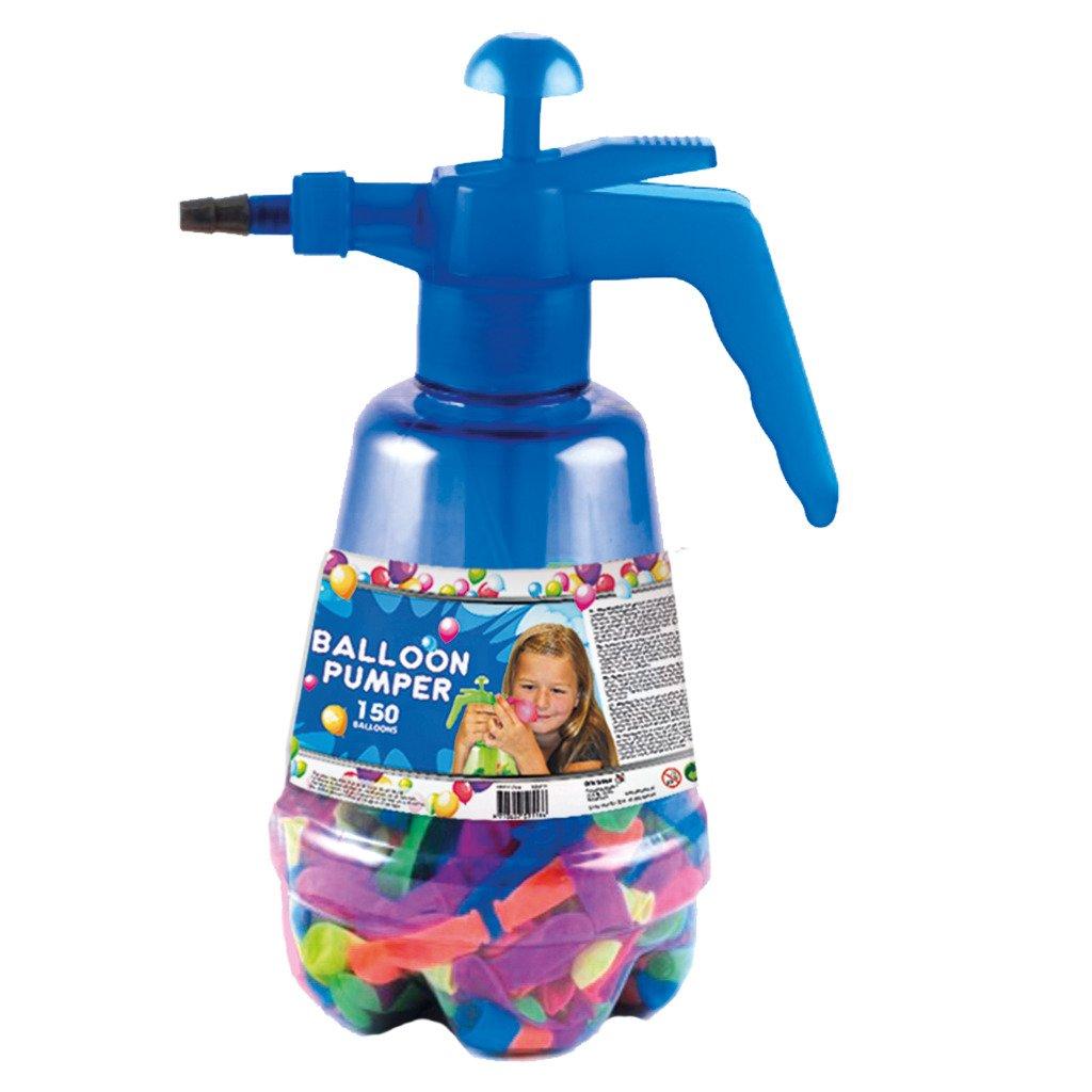 Speelgoed 59118 - Wasserballon Füller mit 150 Ballons Geen Merk
