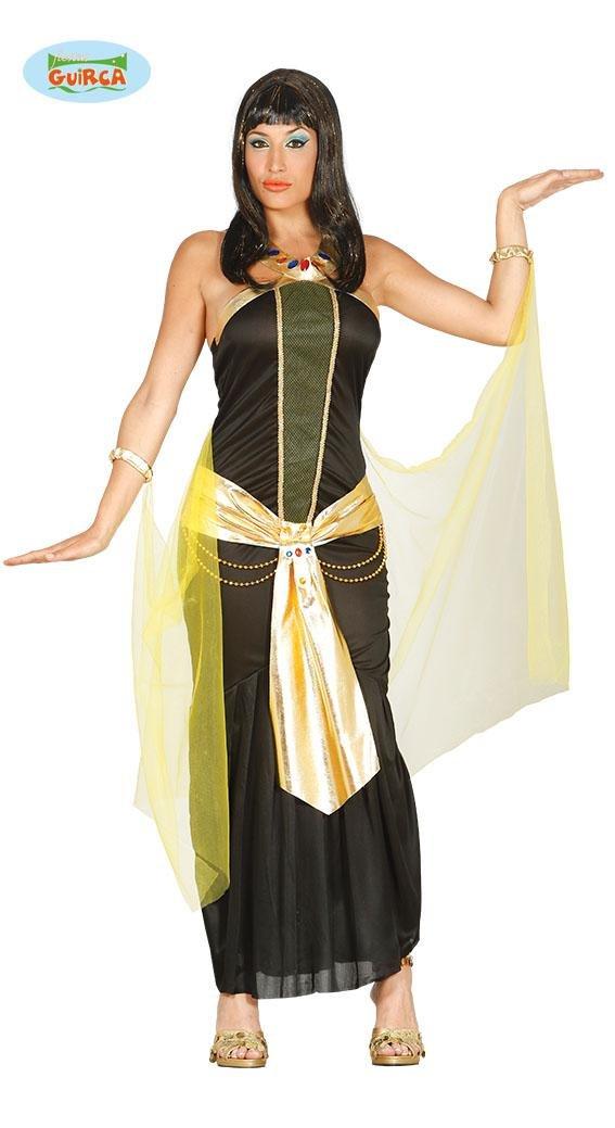 Disfraz de egipcia: Amazon.es: Juguetes y juegos