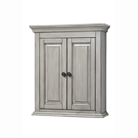 Foremost CNAGW2427 Corsicana Bathroom Wall Cabinet