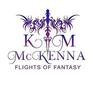K. M. McKenna