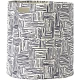 Pehr Designs Ink Berkeley Collection Hatch Hamper by Pehr Designs