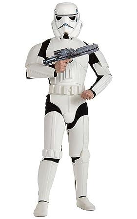 Generique - Disfraz Oficial de Stormtrooper Star Wars para ...