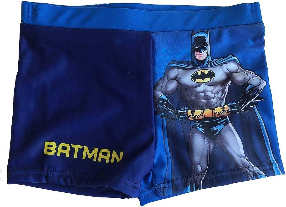 Batman Pyjama Court Gar/çon