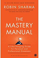 The Mastery Manual Paperback
