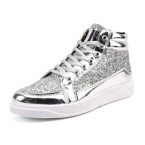 Muy Barato En Línea Barata Sneakers casual per uomo Beauqueen Increíble Precio De Descuento a12EI