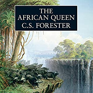 The African Queen Audiobook
