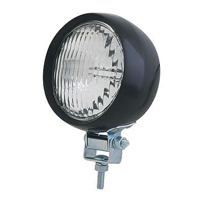 "GG Grand General 80417 Light (4-1/2"" Rubber Tractor Halogen): Automotive"
