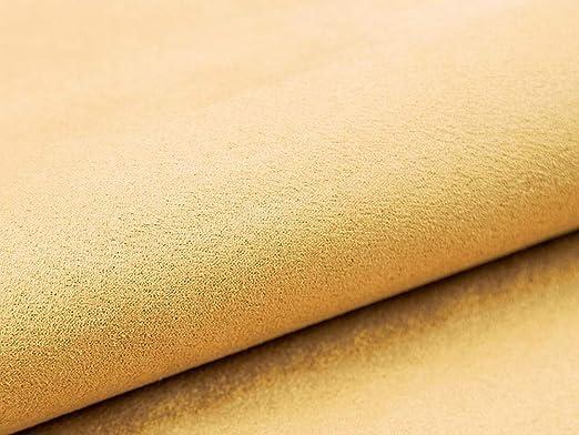 Microfaser Alcala Polsterstoff Imitat Möbelstoff Wildleder Alicante Meterware