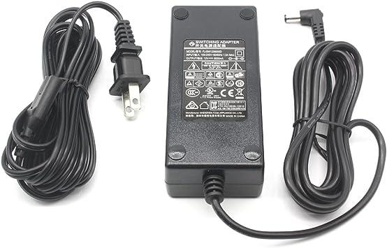 YONGNUO American Standard Adapter Power Switching Charger DC for Yongnuo LED Video Light YN600L Series,YN300III,YN168,YN216,YN1410,YN300Air,YN160III,YN360.