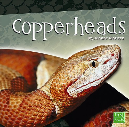 Copperheads (Snakes) ebook