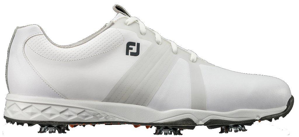 FootJoy メンズ B01LG6CXAQ 9 D(M) US|ホワイト ホワイト 9 D(M) US