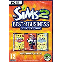 The Sims 2: Best of Business Collection Expansion pack - Standard Edition