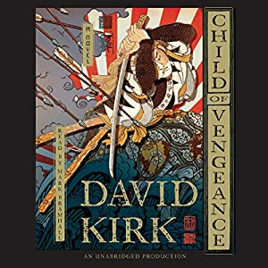 Child of Vengeance Audiobook