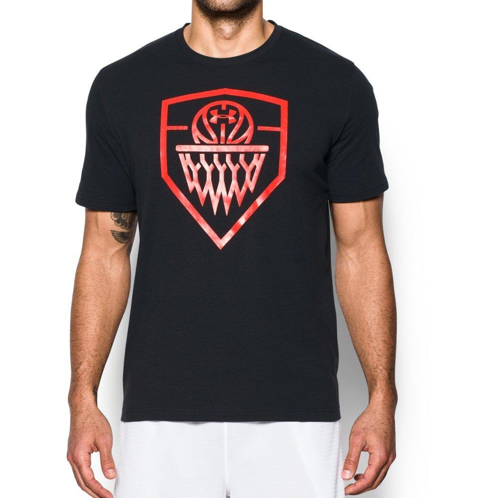 Under Armour Herren UA Bball Icon T-Shirt