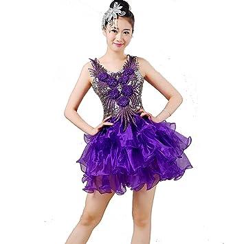 Wgwioo Vestidos Clásicos Modernos De La Danza Que Abren