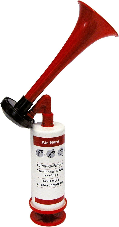 Unitec 76329 - Bocina de Aire comprimido