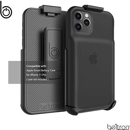 Los iPhone 11/ 11 Pro reciben sus Smart Battery Case la funda