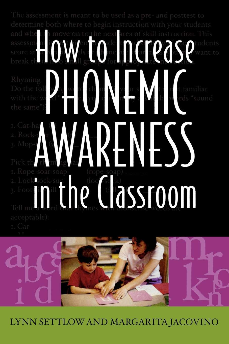 Download How to Increase Phonemic Awareness In the Classroom PDF
