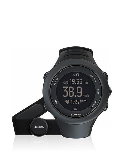 Suunto - Ambit3 Sport HR - SS020678000 - Reloj GPS Multideporte + ...