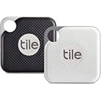 $59 » Tile Pro (2018) - 2 Pack (1 x Black, 1 x White)
