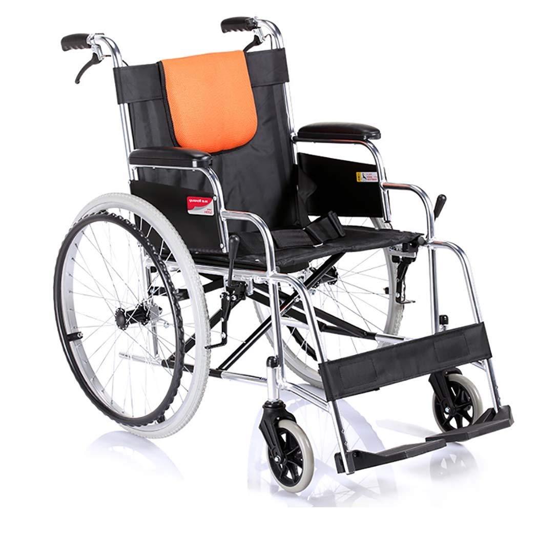【あす楽対応】 HSBAIS HSBAIS B07LF6KSFV ドライブメディカルトランスポート車椅子軽量折りたたみ式ドライブ、アルミニウム合金は丈夫で持ち上げやすいレッグレストです,17