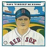 Dave Fingers McKenna