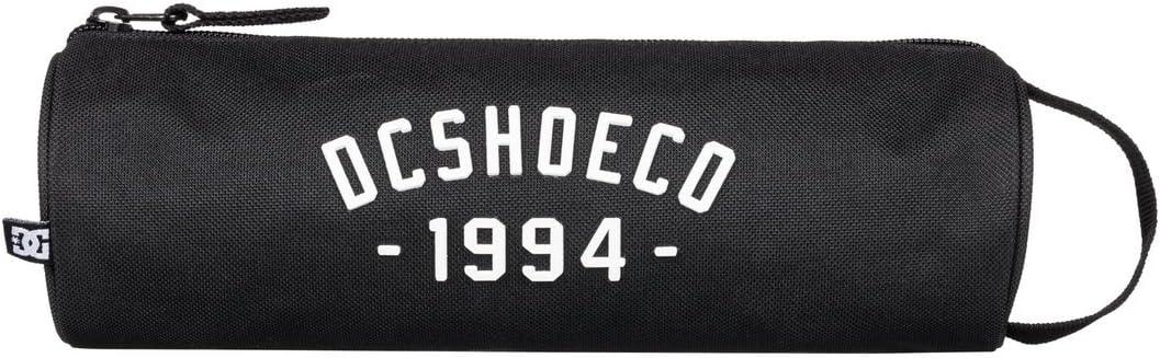 DC Shoes Tank - Pencil Case - Estuche Para Lapiceros - Hombre - ONE SIZE: DC Shoes: Amazon.es: Deportes y aire libre
