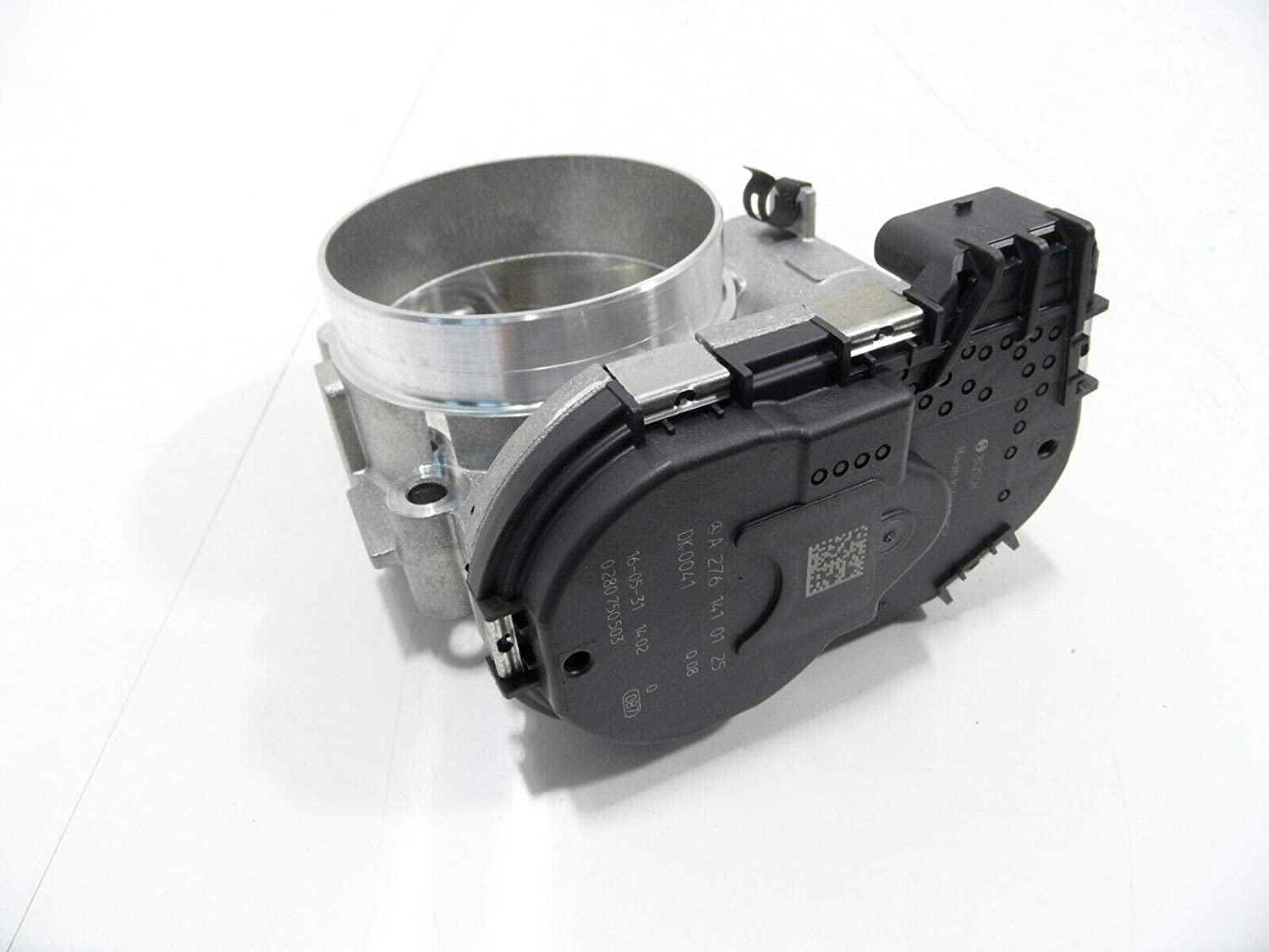 yise-B0246 New Engine Airflow Controlling Fuel Injection A2761410125 0280750503 2761410125 A2761410125 Throttle Body for Mercedes-Benz