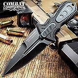 United Cutlery Combat Commander Sub Commander Knife Combat Commander Sub Commander Knife