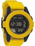 Nixon Herren-Armbanduhr Digital Plastik A197887-00