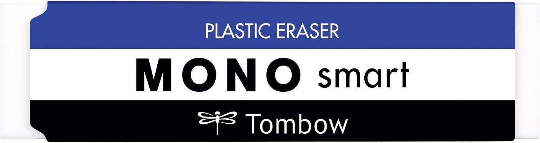 2 gratuites Tombow PE-01A-10P Gomme Mono XS Format Economique 8