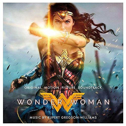 Wonder Woman Vinyl - 6