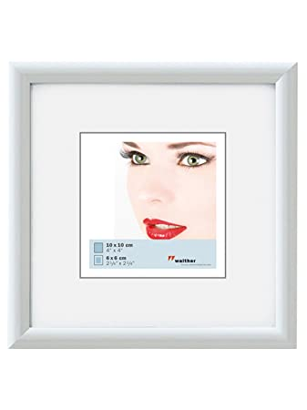 Amazon.com - Walther Walther Design Kw220H Galeria Picture Frame, 8 ...